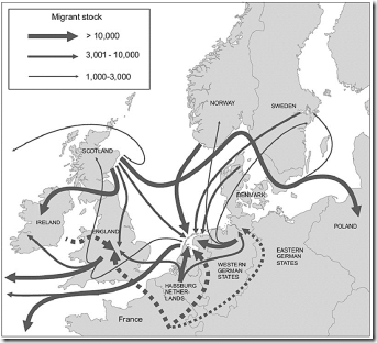 Figure-1-Major-international-migration-flows-around-the-1680s-Sourcesvan-Lottum